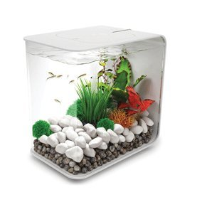 BiOrb Design Nano Aquarium Flow, 30L weiss